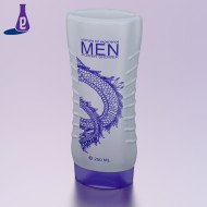 New products - Men - grijs - etiket