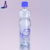 New products - Water 10C - Vol - etiket