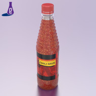 New products - Chili - Vol - etiket